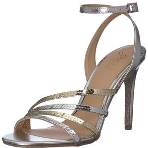 Gorgeous new in box heels Badgley Mischka